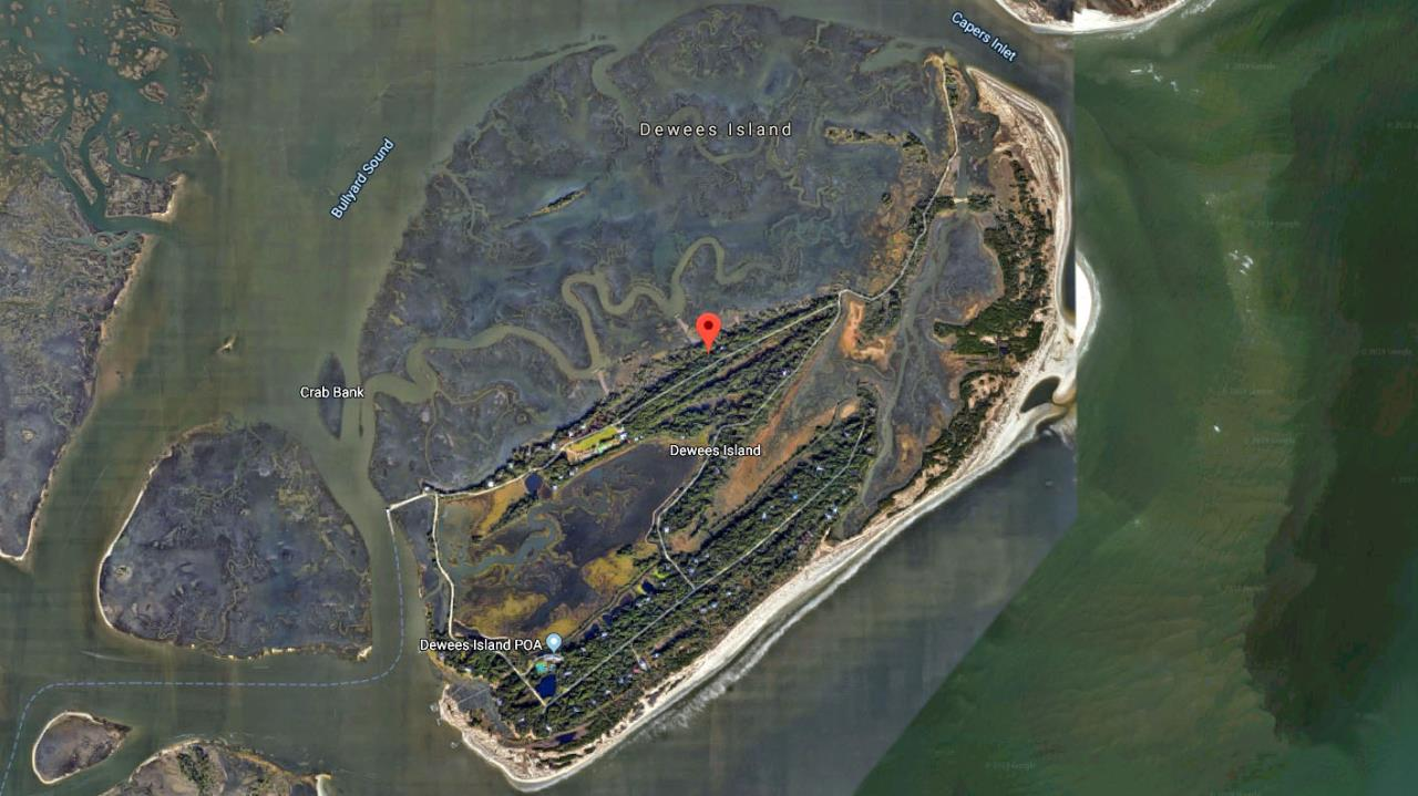 Fantasy Island, Part1